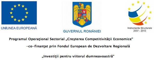 Finalizare implementare proiect CRESTEREA COMPETIVITATII FILADELFIA S.R.L